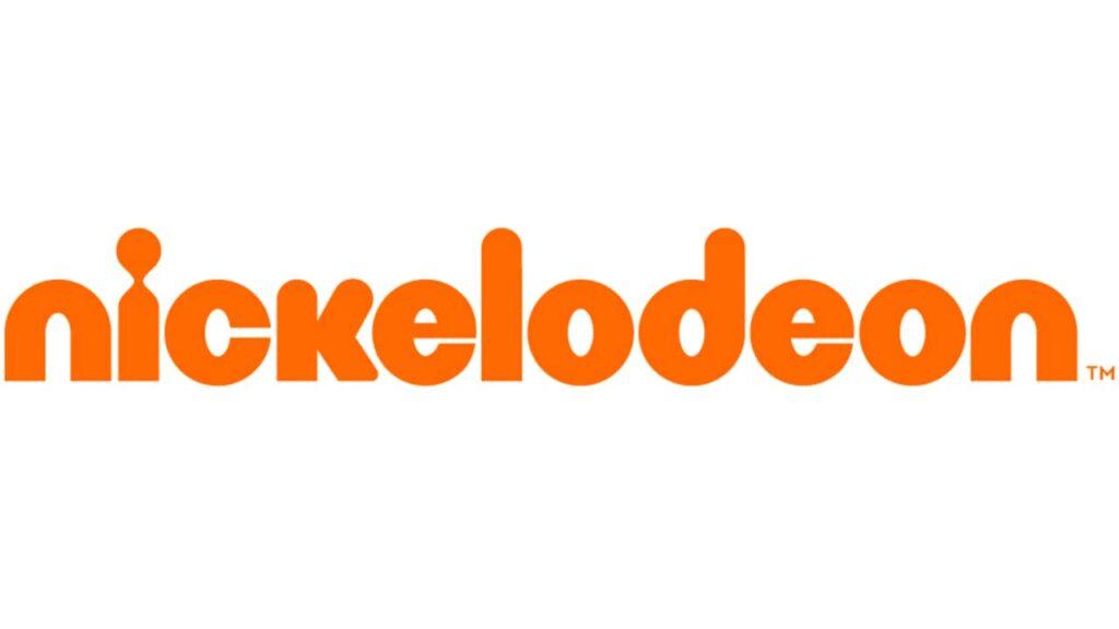 ニコロデオンのロゴ