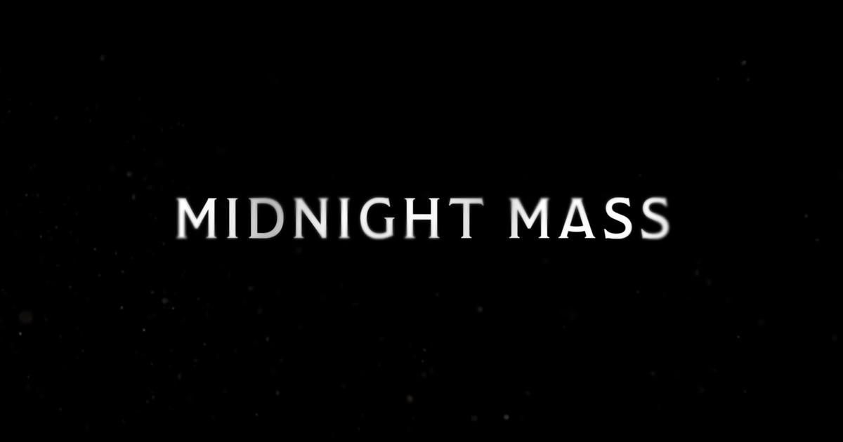 真夜中のミサ