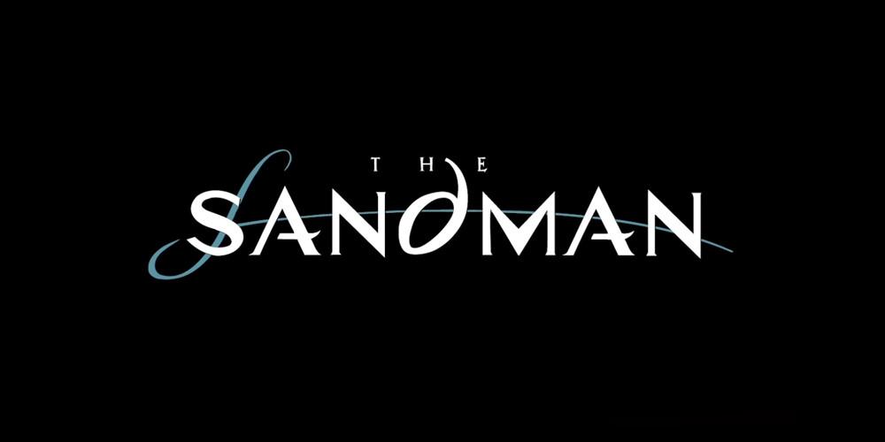 サンドマンのロゴ