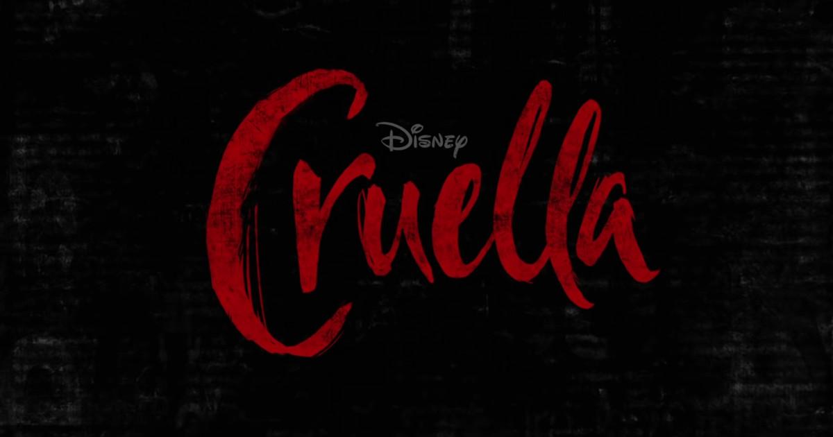 クルエラのロゴ